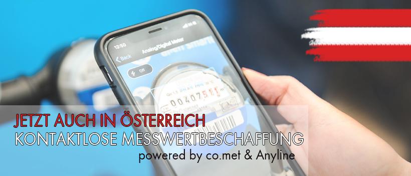 Wie Kontaktlose Messwertbeschaffung Österreichs Energiesektor Verändert